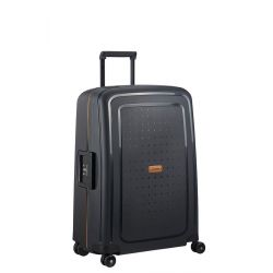 Samsonite - Valise rigide taille moyenne 4 roues 69cm 79 litres S'Cure Eco (115723)