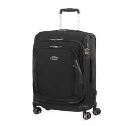 Samsonite - Valise souple taille cabine 55cm 41 litres 4 roues X'Blade 4.0 (122802)