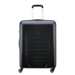 Delsey - Valise rigide taille moyenne 66cm 4 roues 66 litres Toliara (3871810)