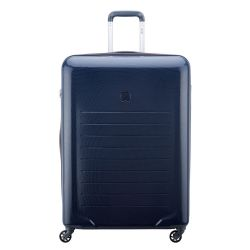 Delsey - Valise rigide taille XXL 76cm 4 roues 103 litres Toliara (3871821)