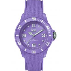 Ice Watch - Montre violet mixte bracelet silicone violet Ice Sixty Nine (014235)