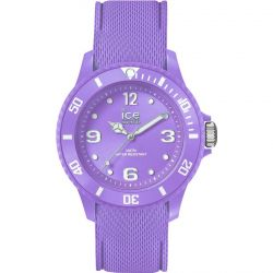 Ice Watch - Montre violet femme bracelet silicone violet Ice Sixty Nine (014229)